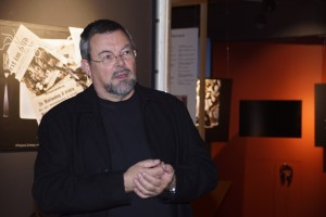 Theologe und Fotograf Rainer Behr
